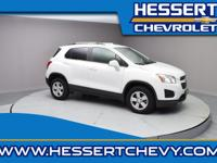 ** 2016 CHEVY TRAX ** LT ** Odometer is 3211 miles