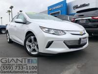 Giant Chevrolet is proud to offer this 2016 Chevrolet