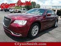 Make sure to get your hands on this 2016 Chrysler 300