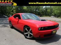 Torred Clearcoat 2016 Dodge Challenger R/T RWD Tremec