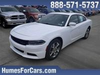 Checkout this Humes 2016 Bright White Clearcoat Dodge
