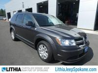 CARFAX 1-Owner, ONLY 41,205 Miles! REDUCED FROM