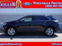 PANORAMIC VISTA ROOF - AWD - HEATED LEAHER - 2.0L