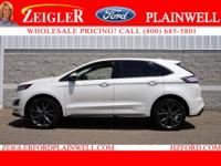 SPORT EDITION- NAVIGATION - AWD - PANORAMIC ROOF - BLIS