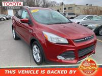 2016 Ford Escape SE !!!!FREE CAR WASHES FOR LIFE!!!!,