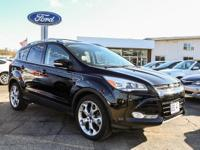 AWD/4WD/4X4, REAR BACKUP CAMERA, ECOBOOST, LEATHER