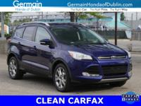 ***CLEAN CARFAX***, ***ONE OWNER***, **BLUETOOTH,