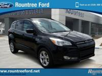 We are excited to offer this 2016 Ford Escape. This