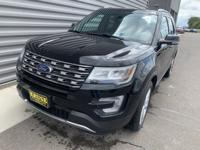 2016 Ford Explorer XLT AWD Heated Seats, 4X4, Backup