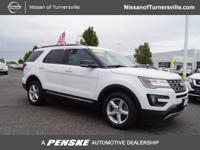 2016 Ford Explorer XLT Priced below KBB Fair Purchase