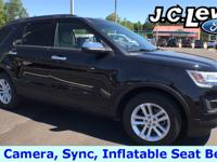 Clean CARFAX. Southeastern Trade*SPECIAL FEATURES: Rear