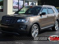 2016 Ford Caribou Metallic Explorer XLT FWD 18 Painted