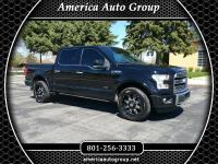 LIMITED 4X4 3.5L ECOBOOST!! SHOWROOM CONDITION!!!