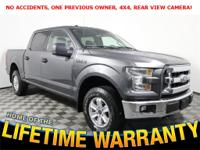 ** LIFETIME NATIONWIDE WARRANTY **, 4x4, 8-CYLINDER,