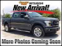 Used 2016 Ford F-150 XL SPORT. 4WD, ** SPORT PACKAGE **