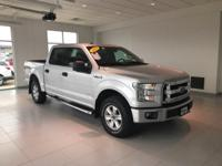 Certified. Priced below KBB Fair Purchase Price! F-150