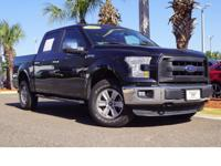 Recent Arrival! This 2016 Ford F-150 XL in features: 4D