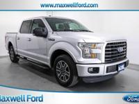 You can find this 2016 Ford F-150 Lariat and many