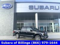 Subaru of Billings has available at all times over 200