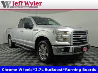 WYLER CERTIFIED, ONE OWNER ACCIDENT FREE CARFAX,