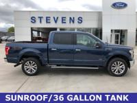 Recent Arrival!2016 Ford F-150 XLT 4WD 6-Speed
