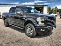 Loveland Ford Lincoln is offering this 2016 Ford F-150,