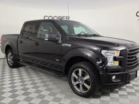 JOE COOPER FORD OF EDMOND**CALL  302A / XLT / XLT SPORT