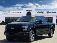 ( SUPER CLEAN SPORT PACKAGE FORD TRUCK INSIDE AND OUT )