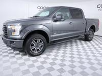 Joe Cooper Ford Yukon**** Magnetic Metallic 2016 Ford