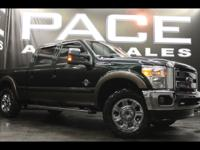 LARIAT-FX4!! NAVIGATION!! SUNROOF!! TOUCSHCREEN WITH