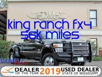 King Ranch! No Accidents, 40-pt inspection, 8 - Service