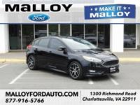 Another nice locally owned and traded Focus!! Nicely