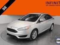 2016 Ford Focus SE CARFAX One-Owner. Awards:  * 2016
