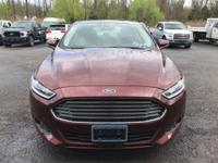 Check out this 2016 Ford Fusion Energi SE Luxury in