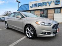 2016 FUSION SEONE OWNER! CLEAN CARFAX!w/ Tech