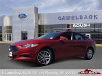 CARFAX One-Owner. 6-Speed Automatic. Priced below KBB