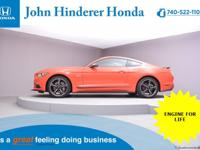 Look what just rolled in!! John Hinderer Honda is