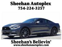 Sheehan Autoplex is excited to offer you this