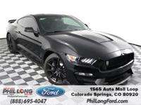 CARFAX 1-Owner, Phil Long Ford Chapel Hills  , GREAT