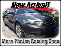 One Owner Local Trade, Limited Package, Backup Camera,