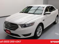 3.5L V6 Engine, Leather Seats, Power Front Seats,