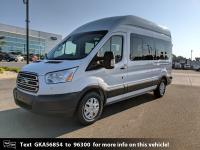 15 passenger high roof, ABS brakes, Cruise Control