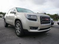 Recent Arrival! This Acadia is nicely equipped with