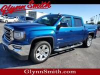 It doesn't get much better than this 2016 GMC Sierra