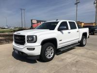 Come see this 2016 GMC Sierra 1500 SLE. Its Automatic