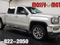 Come in to Mossy Motors for Great Sales and Service