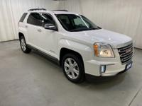 2016 GMC Terrain SLT Recent Arrival! CARFAX One-Owner.