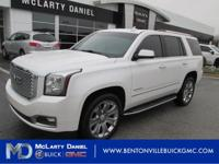 Welcome to McLarty Daniel Buick GMC of Bentonville!GMC