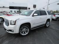 VERY SHARP ONE OWNER YUKON DENALI WE SOLD NEW! 4 NEW