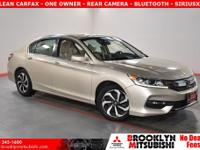 CARFAX One-Owner. Clean CARFAX. BROOKLYN MITSUBISHI IS